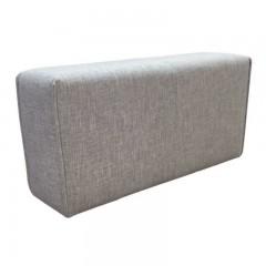 Canapé modulable : accoudoir - FINN