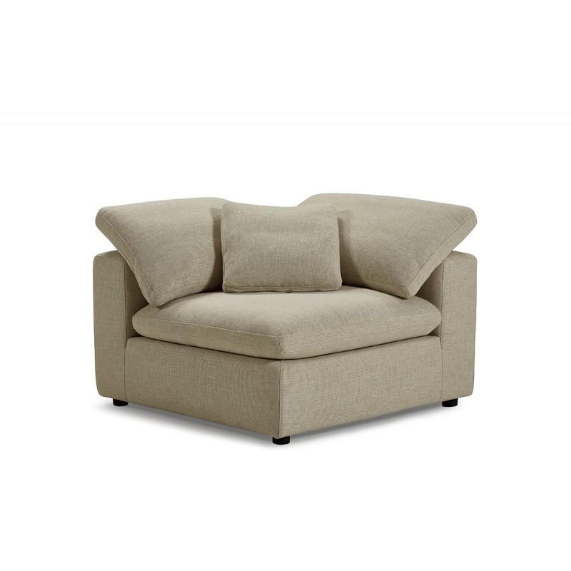 Angle pour canapé modulable - MILO