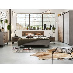 Atmosphère Chambre FABRIC