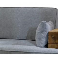 Canapé en bois recyclé - ORIGIN