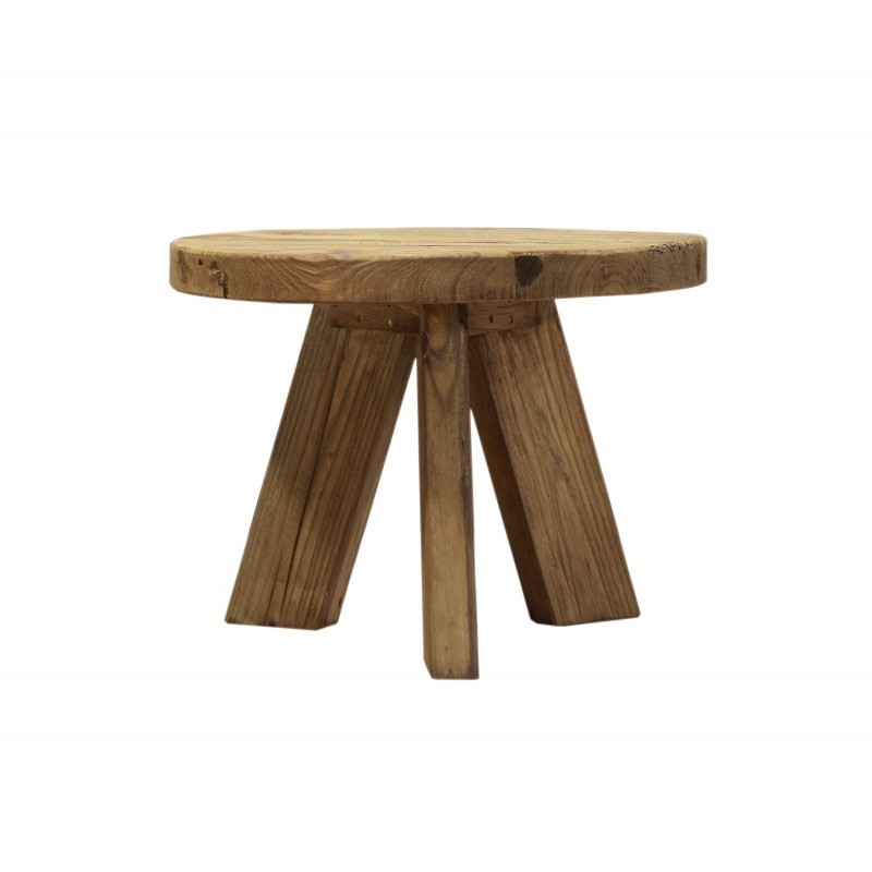 Table basse ronde 60 cm  - ORIGIN