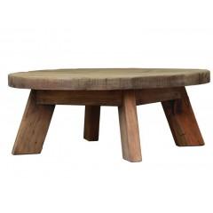 Table basse ronde 90 cm  - ORIGIN
