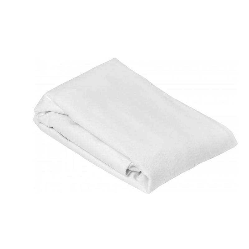 Protège matelas 100% coton imperméable 90x190- Gentiane