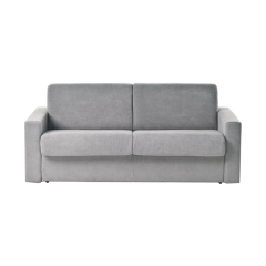 convertible Milan 140x190 - confort - 2 couchages