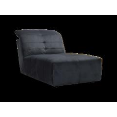 Chaise longue : Canapé modulable - ALBA
