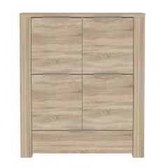 calpe: armoirette clpk45-d30