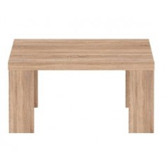 calpe: table basse bois cplt26-d30