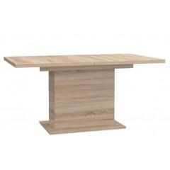 Table rectangulaire extensible 160-200cm bois - EST