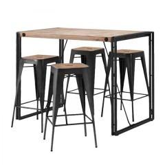 Atelier - Table de bar
