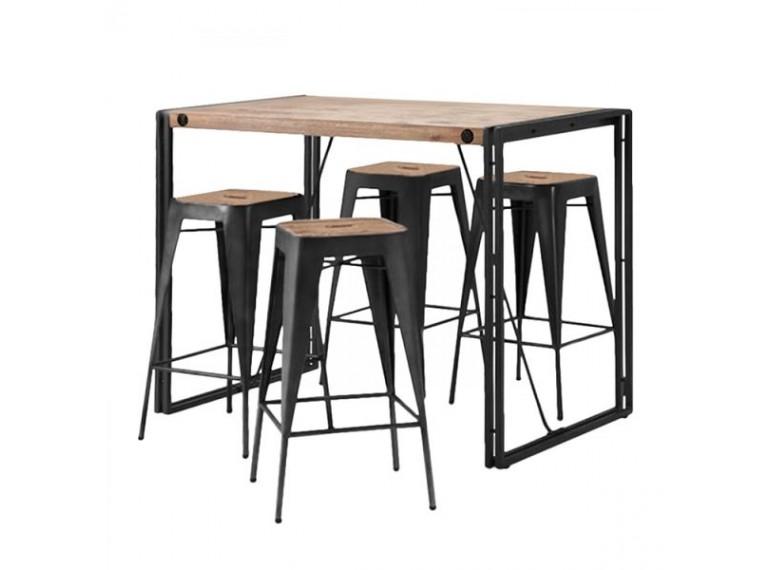 Atelier - Table de bar