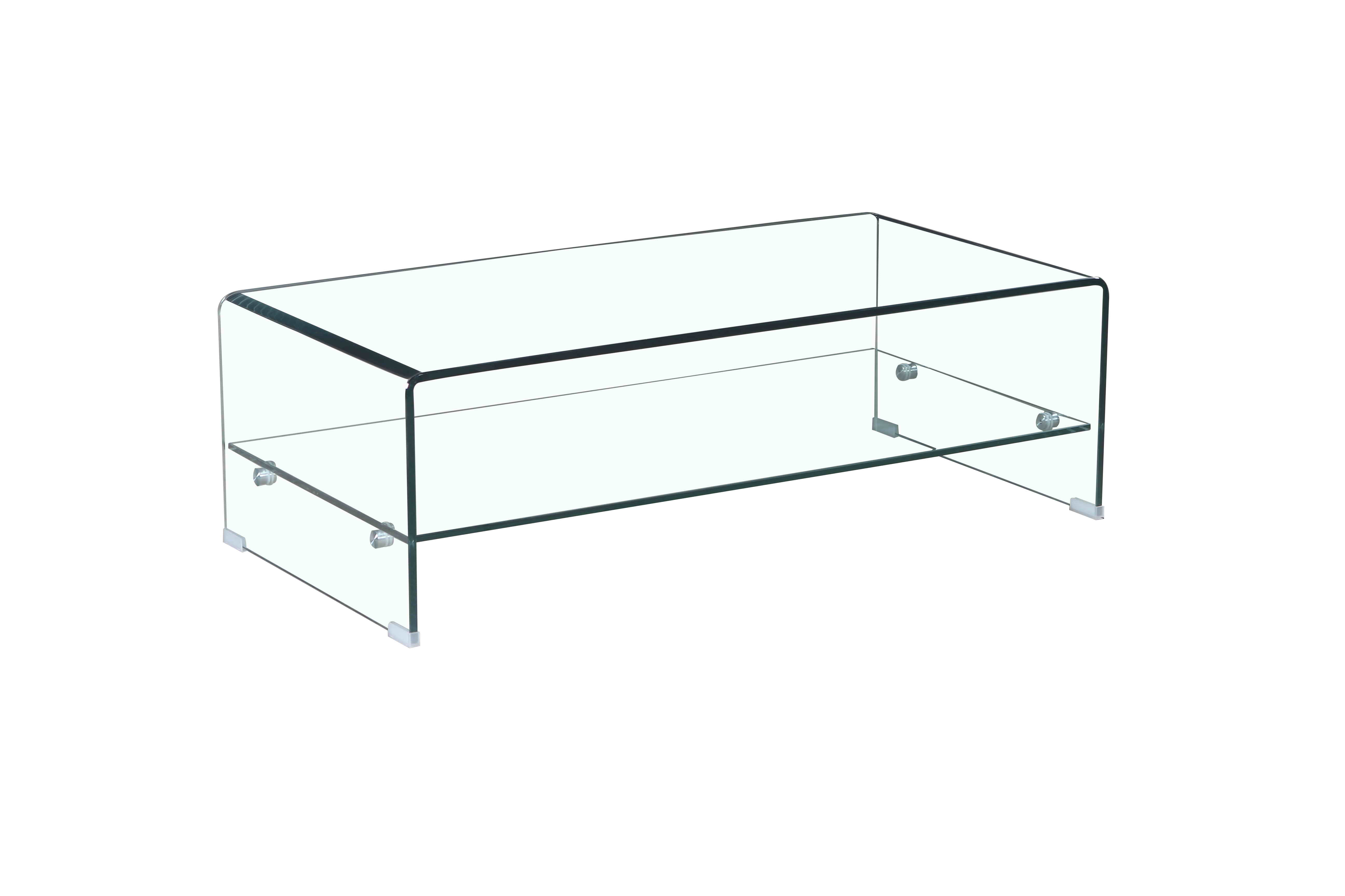 Table basse gigogne verre tremp - Table basse gigogne verre ...