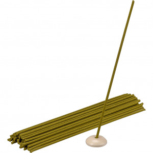 Encens japonais Esteban® 40 bâtons - bâtonnets d'encens TERRE D'AGRUMES 079