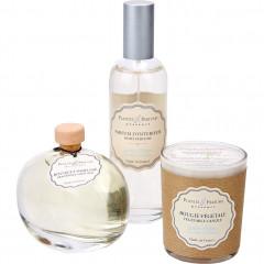Coffret 3 pièces Plantes et Parfums de Provence®  - MANON 677