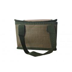 Lunch bag isotherme à fermeture zippée - CESTO 023