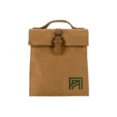 Lunch bag isotherme à fermeture pression - CESTO 009