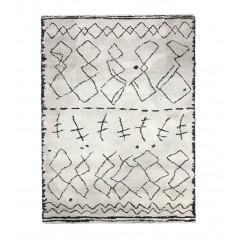 Tapis avec motifs 120x170 - TOINOUCH 399