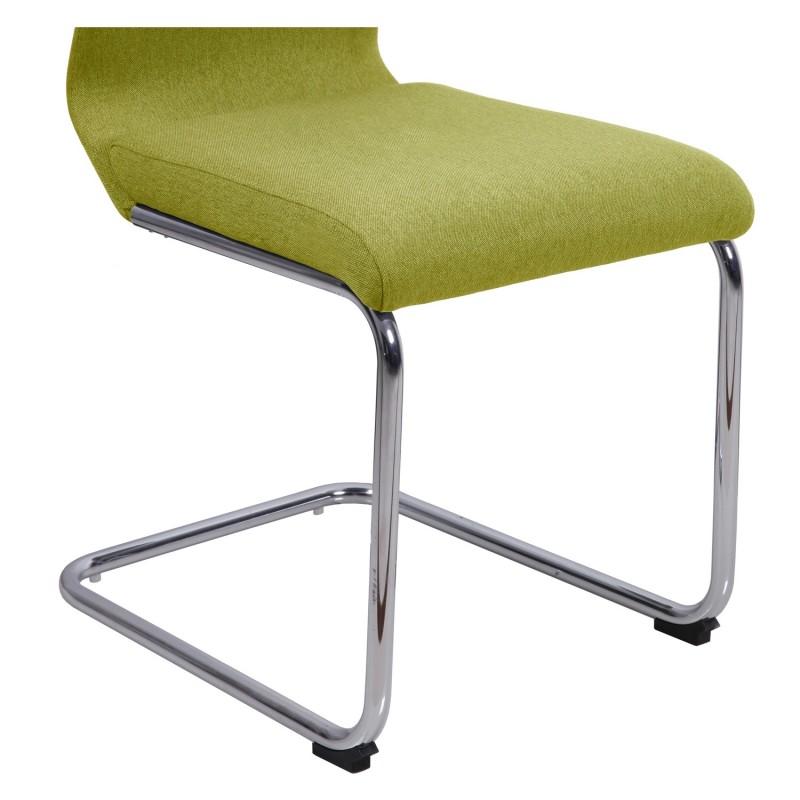Chaise Originale Vert Anis Gini