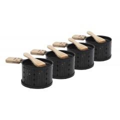 Appareil à raclette - COOKUT