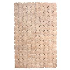 Tapis beige 120x180 SIENNA