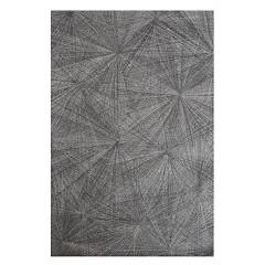 Tapis en laine - GRIS - 120x180 BARRET