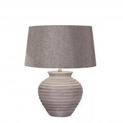 Lampe à poser aspect béton - MULSHI