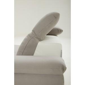 Canapé d'angle gauche - VEGAS