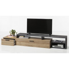 Meuble TV design contemporain - VICTORIA