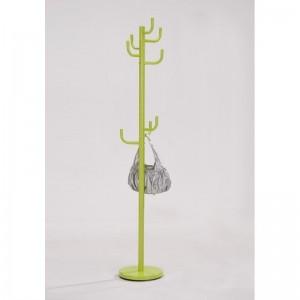 Porte-Manteau design Cactus vert - POPPY