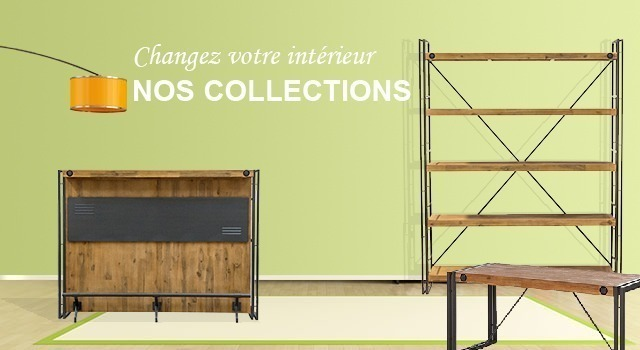 Collections Belhome